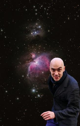 The Pfnür-niverse | Max Pfnür | Universe